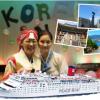 夏のウラジオストック・函館・境港・釜山をゆく、第10回日韓クルーズ