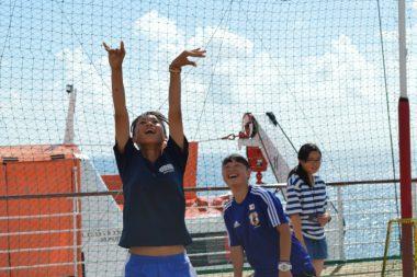 【寄付金のお願い】福島子どもプロジェクト 夏休みに日本海をめぐりアジアのつながりを体験します