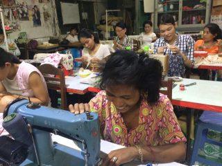 【寄稿】カンボジアの人たちと共に生きる(竹村彩花さん)