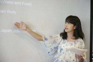 英語で学ぶ地球大学「特別プログラム」、 今夏は横浜ーヤンゴン間で開講します