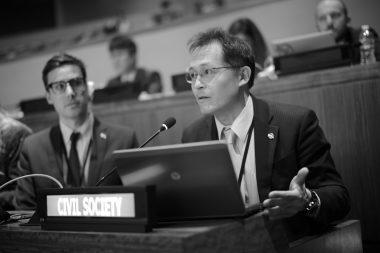 「核兵器禁止条約」と日本の外交 − 川崎哲インタビュー(後編)