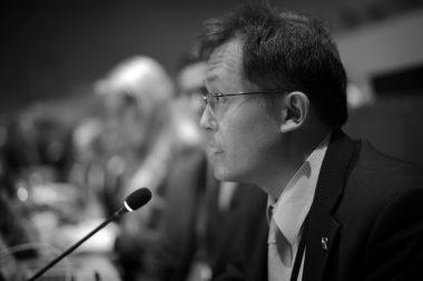 核兵器禁止条約の採択について、川崎哲のコメントが各社で掲載されました