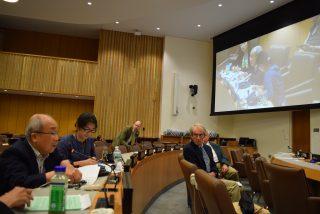 核廃絶を世界で訴えた被爆者らが帰国します~第94回ピースボート横浜帰港記者会見のお知らせ