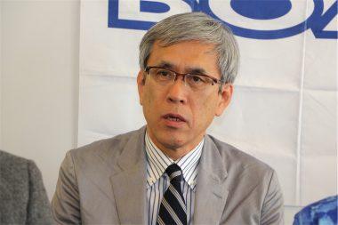 琉球新報の高瀬毅さんの記事で、おりづるプロジェクトが紹介されました