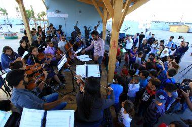 ベネズエラの若き音楽家たちとの旅ー報告書が完成しました