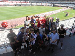 ピースボールプロジェクト2015年度/2016年度活動報告