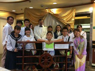 【報告】福島子どもプロジェクト2017夏:南相馬から世界へ~海でつながるロシア・韓国・日本~