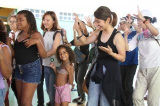 【支援物資募集】第100回ピースボートで訪れる国々に届けます(11月16日必着)