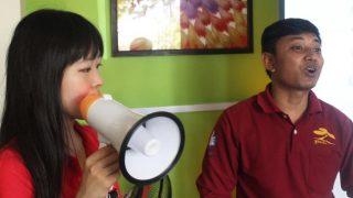 買ってはいけない!路上の商品。子どもたちのために観光客ができることは?−カンボジア