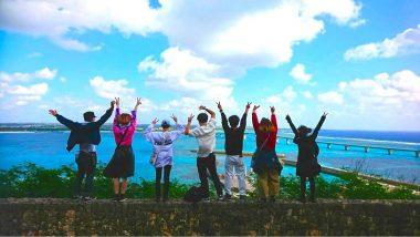 4月出航!日韓共催の船旅PEACE&GREEN BOAT 2019に挑戦したい高校生を募集します!