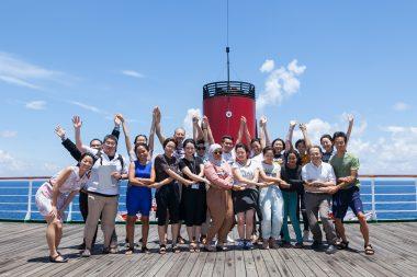英語で学ぶ地球大学特別プログラム、 2019年8月のプログラムの参加者を募集しています (第一次〆切3/31)