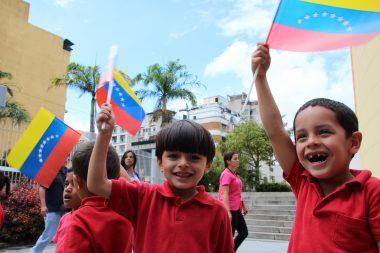 5/22『テレビやネットでは語られない、ベネズエラのいま』~駐日ベネズエラ大使を迎えて~