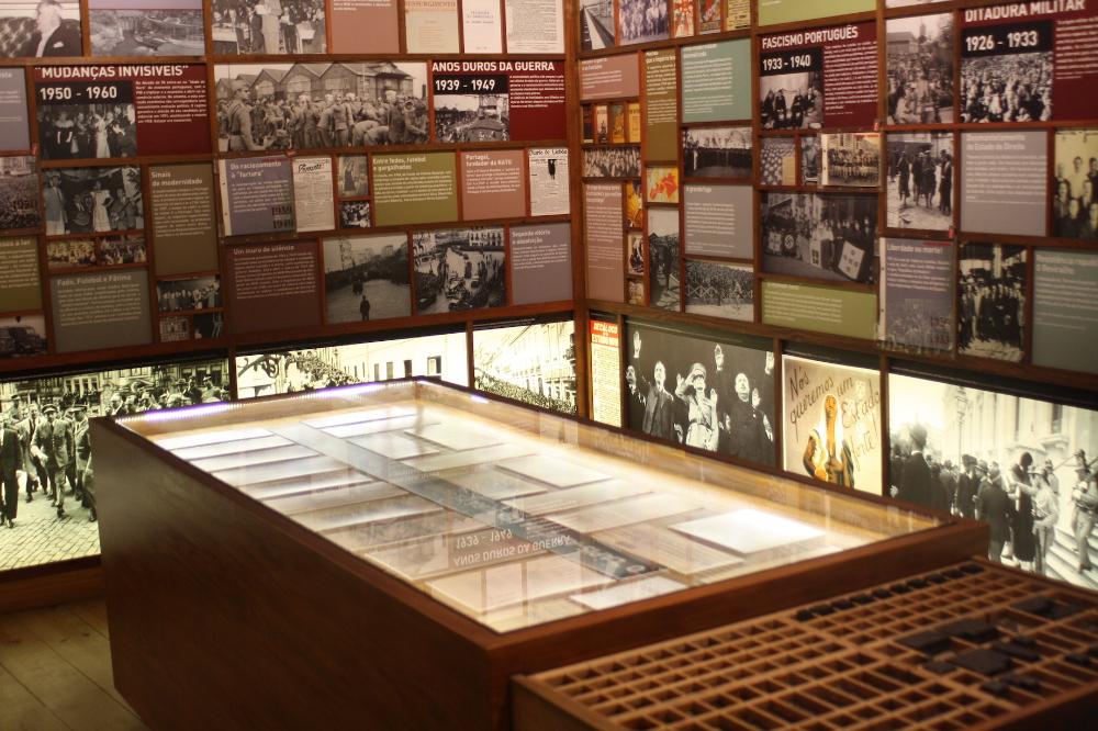 Photo - Museum display
