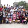 2013年夏期ピースボート地球大学 「脱原発とこれからのエネルギー」をテーマにプログラムを実施