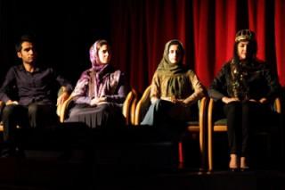 ドイツとイランからの若者たちによる紛争解決プログラムを実施しました