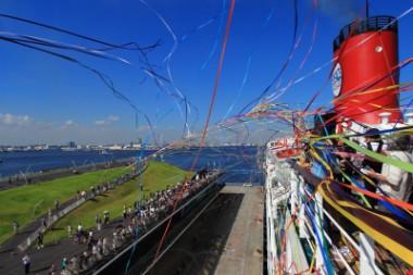 ピースボートが「旅days~世界をひろげるトラベルフェスタ~」に出展します!
