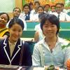 大学生、インドで核を考える