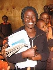 早川千晶さん講演会「ケニアのスラムから:マゴソスクールに生まれた新しい夢」を開催します
