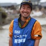 ピースボート災害ボランティアセンターの活動がThe Japan Timesに掲載されました