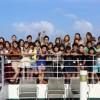 「福島子どもプロジェクト2014・春」 笑顔と涙、成長の11日間