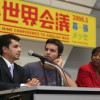 憲法9条に関する川崎哲のコメントが朝日新聞に掲載されました