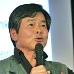 朝日新聞のWEBRONZAで、伊藤千尋さんによるピースボート乗船記の連載が始まりました