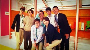 NHK「週刊ニュース深読み」にスタッフの室井舞花が出演しました