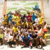 「ブラジルのストリートチルドレンにサッカー場を!!」キャンペーン募金にご協力ください!
