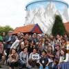 中部大学主催イベントにて、ピースボート地球大学のドイツでの活動報告を行います