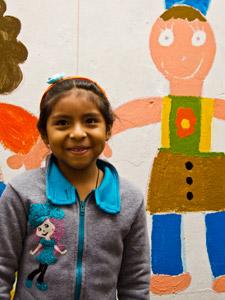 働く子どもたちの権利を守り力を与える ーペルー、リマ