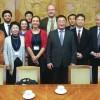 モンゴルで東北アジアのNGO対話を立ち上げました