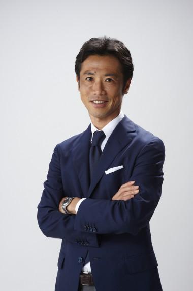 サッカー元日本代表・藤田俊哉さんより、ピースボールへの応援メッセージをいただきました