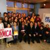 ピースボートと世界YMCA同盟が提携!若手リーダーの育成や平和構築プログラムを実施します