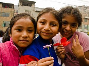 7/1 子どもが主役の地域づくり 〜ペルーの子どもたちの今と貧困脱却への道〜