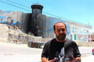 9/2 パレスチナ問題から世界が見える −ガザ攻撃から1年後に考えるー