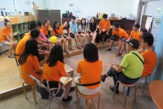 日中韓の若者に向けた紛争解決ワークショップを実施しました