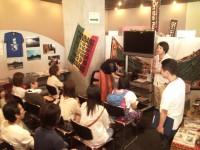10/4 旅祭2015 -World Journey Festa- に出展します