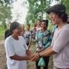 地雷廃絶キャンペーンP-MAC 2010年度活動報告書