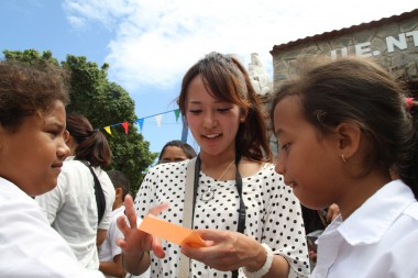 4/3 海の上の教員志望者向けプログラム 『Global Teachers College』紹介イベント【大阪】