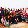 1/27「貧困をなくし、持続可能な世界をつくる」 2015年夏期地球大学プログラム報告会【東京】