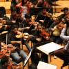 奇跡の音楽教育「エル・システマ」オーケストラとともに、第91回ピースボートが横浜に帰港!