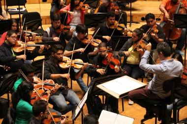 ベネズエラ「エル・システマ」 オーケストラの若者たちと交流しました
