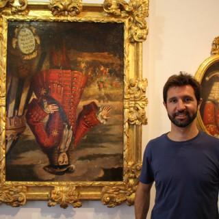 Eduardo Vila
