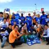 【支援物資活動レポート】第91回ピースボート地球一周の船旅