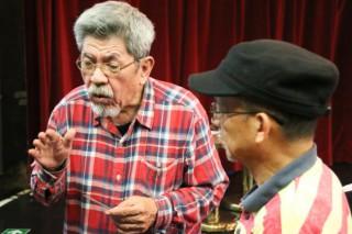 「ぬちどぅたから(命こそ宝)」沖縄の平和を求める抵抗 ー 那覇