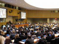 核兵器禁止条約へ~2017年3月、国連で交渉がついに始まります