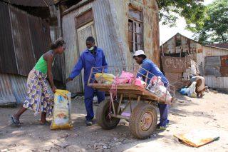 モザンビーク・マファララ地区の歴史と課題をさぐる(マプト)