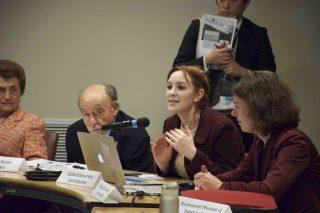 人道的軍縮、国際法、国連〜新たなアプローチへ〜 2016年・地球大学特別プログラム(大西洋区間)報告