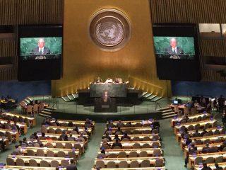 ICANのノーベル平和賞受賞を受けた川崎哲のスピーチを紹介します(10/9緊急報告会より)