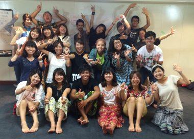 5/27 Everyday Earth Day 〜地球の今を学んだ私たちから〜【東京】